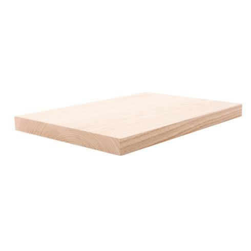Ash Lumber - S4S - 1 x 8 x 96
