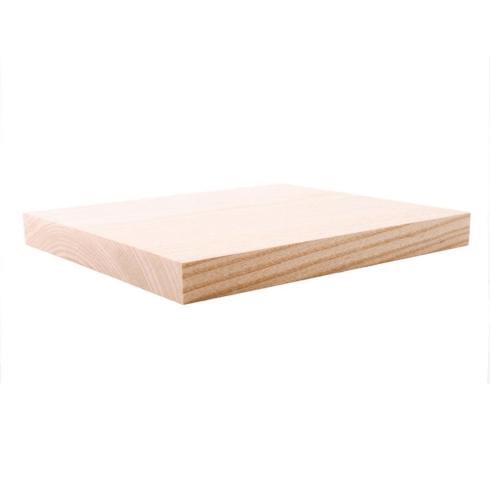 Ash Lumber - S4S - 5/4 x 10 x 108