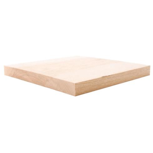 Ash Lumber - S4S - 5/4 x 12 x 96