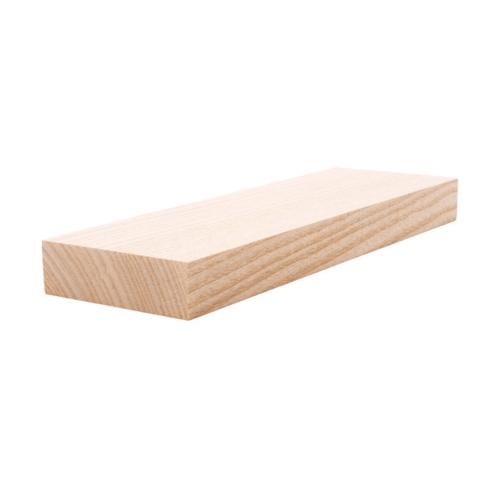 Ash Lumber - S4S - 5/4 x 4 x 60