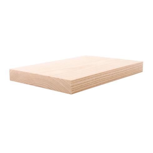 Ash Lumber - S4S - 5/4 x 8 x 72