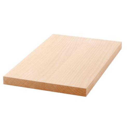 Birch Lumber - S4S - 1 x 12 x 48