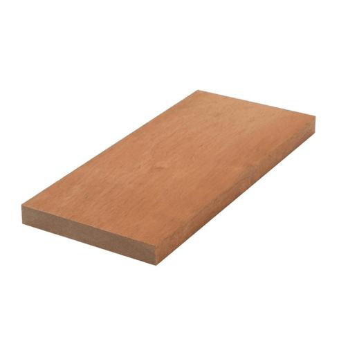 Brazilian Cherry Lumber - S4S - 5/4 x 12 x 60