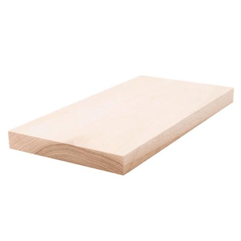 Hickory Lumber - S4S - 1 x 6 x 96