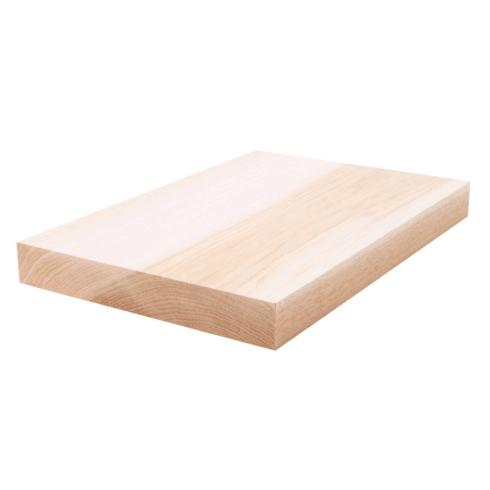 Hickory Lumber - S4S - 5/4 x 8 x 48