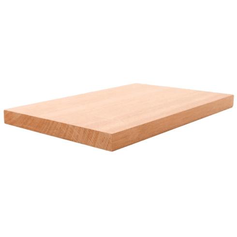 Mahogany Lumber - S4S - 1 x 8 x 96
