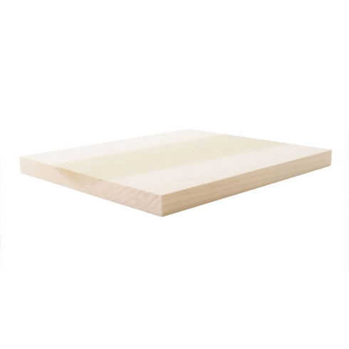 Poplar Lumber - S4S - 1 x 10 x 48