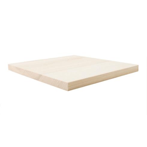 Poplar Lumber - S4S - 1 x 12 x 60