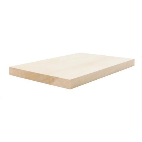 Poplar Lumber - S4S - 1 x 8 x 48