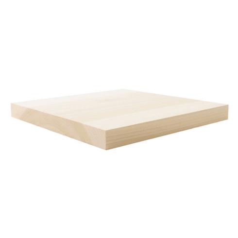 Poplar Lumber - S4S - 5/4 x 12 x 96