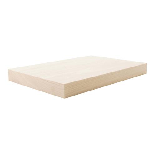 Poplar Lumber - S4S - 5/4 x 8 x 96