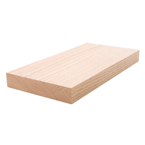 Red Oak Lumber - S4S - 5/4 x 6 x 48