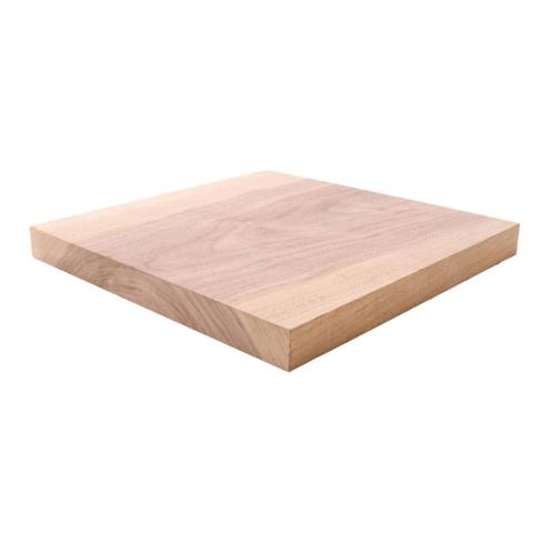 Walnut Lumber - S4S - 5/4 x 12 x 48