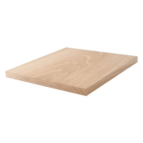 White Oak Lumber - S4S - 1 x 12 x 96
