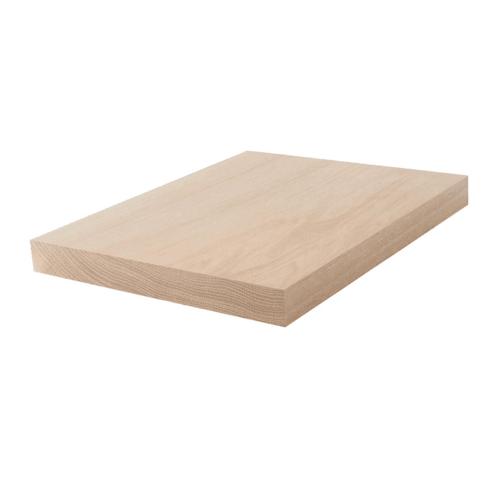 White Oak Lumber - S4S - 5/4 x 10 x 96