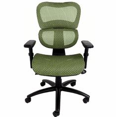 HumanFlex Elastic All Mesh Ergonomic Office Chair