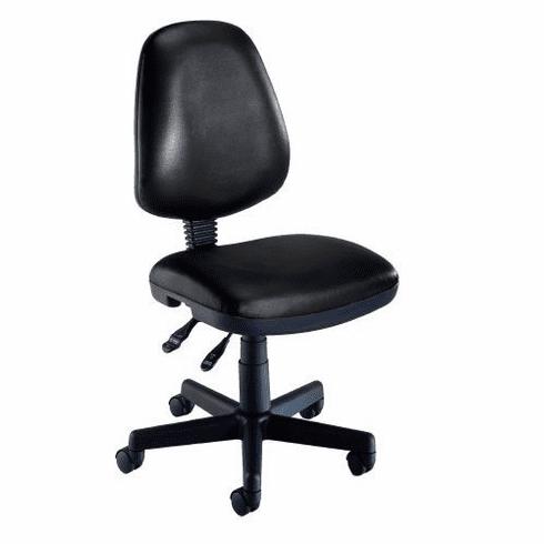 Antimicrobial Vinyl Task Chair