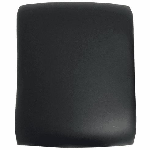 Optional Padded Vinyl Seat Cushion