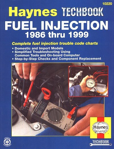 Fuel Injection Manual 1986-1999