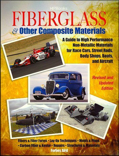 Fiberglass and Other Composite Materials