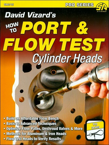 How to Port and Flow Test Cylinder Heads