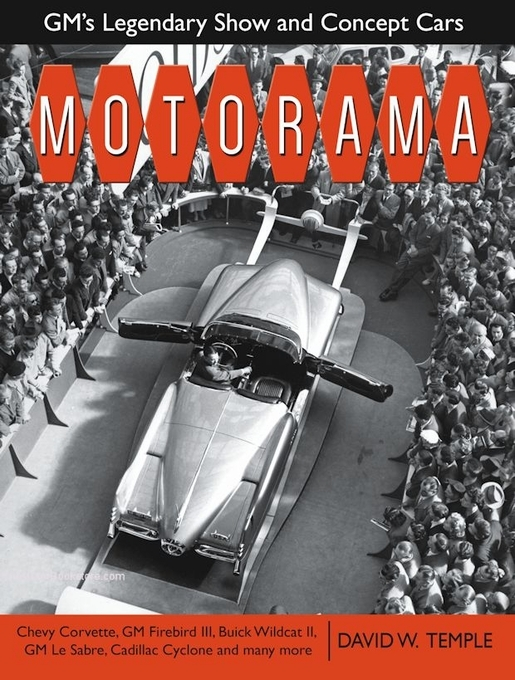 Motorama: GM Show & Concept Cars