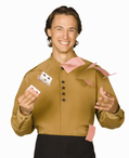 Men's Casino Shirts
