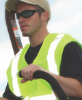 Hi-Visibility Work Wear Clothing