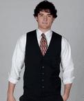 Men's Server Vests