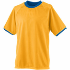 Unisex Youth/Adult Reversible Practice Soccer Jersey