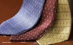 Signature Silk Box Ties