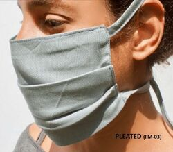 12 Pack Face Masks (Now on sale for $4.00 per mask regularly $5.50 per mask)