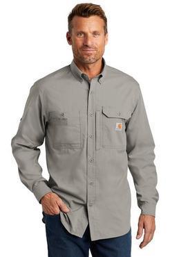 Carhartt Work Wear Short Sleeve or Long Sleeve Shirt