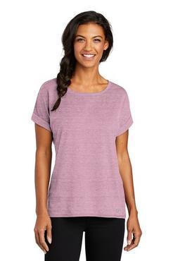 Ladies Extreme Comfy Server Short/Long Sleeve Shirt