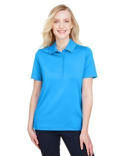 Ladies Super Comfy High Stretch Polo Shirt