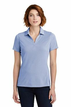 Ladies Waitstaff Oxford Pique Polo
