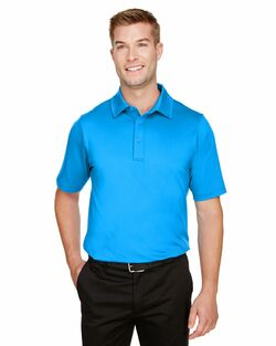 Men's Super Comfy High Stretch Polo Shirt
