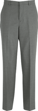Men's Washable Poly/Wool Pant (Flat Front or Pleated)