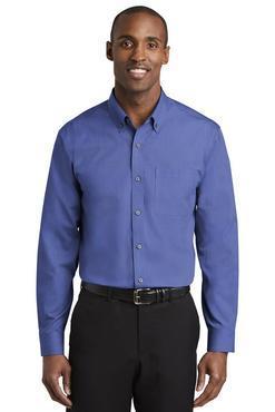 Mens Hospitality No Iron Shirt