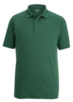 Men's Lightweight Snag-Proof Short Sleeve Polo