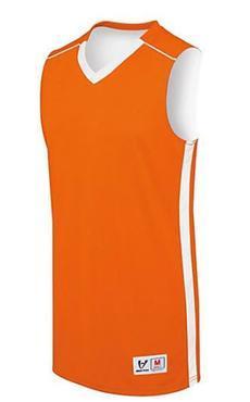 Reversible Men's/Ladies/Youth Lightweight Basketball Jersey