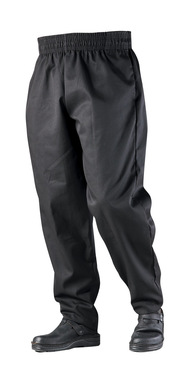 Classic Baggy Chef Pant 2