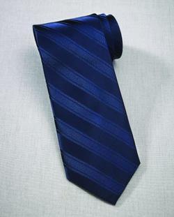 Classic Waiter Stripe Tie