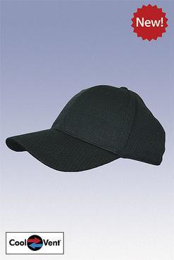 Cool Vent Baseball Cap (Minimum order of 6)