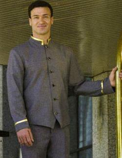 Doorman/Concierge Jacket