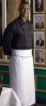 Executive Chef Apron