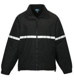 Extreme Light Insulated Reflective Valet Jacket