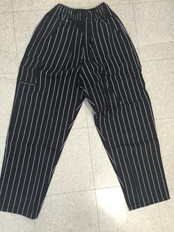 Robur French Baggy Chef Pant (Discontinued - may NOT be returned or exchanged)