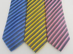 Hotel Silk Woven Tie