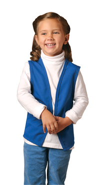 Kids No Pocket Vest